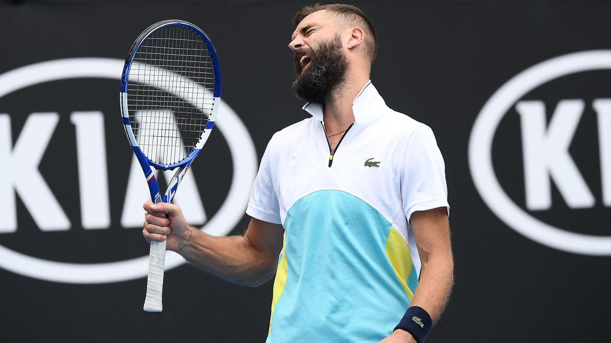 Пэр снимется с US Open из-за COVID-19, еще 4 игрока изолированы (L'Equipe) - Eurosport