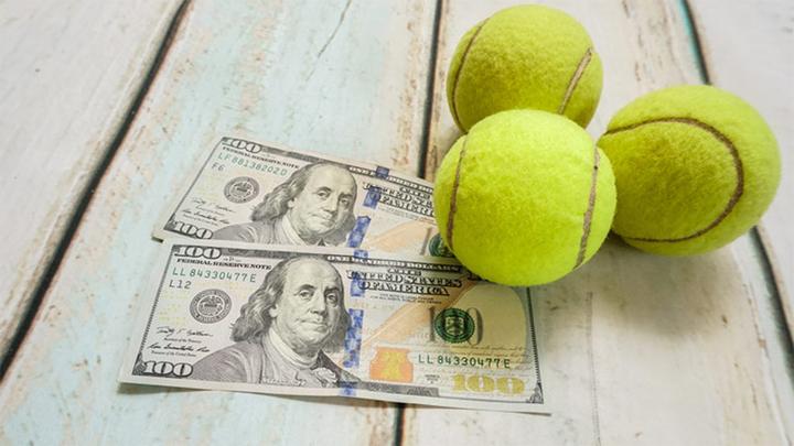 Международная федерация тенниса готова помочь молодым игрокам