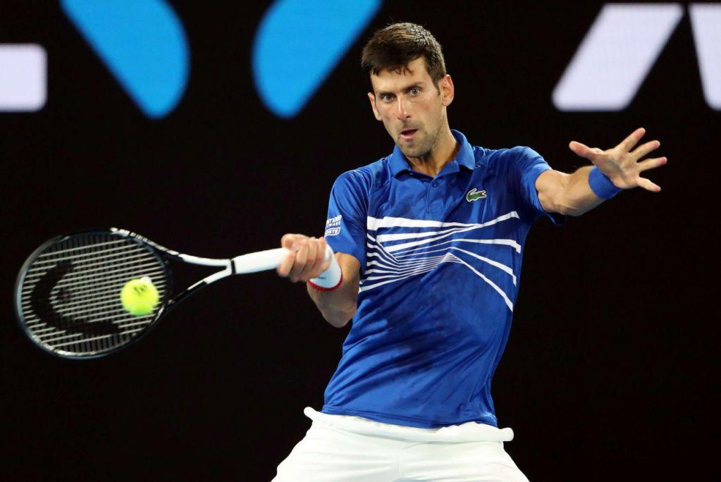 Ставки на теннис онлайн – Как делать ставки на теннис?