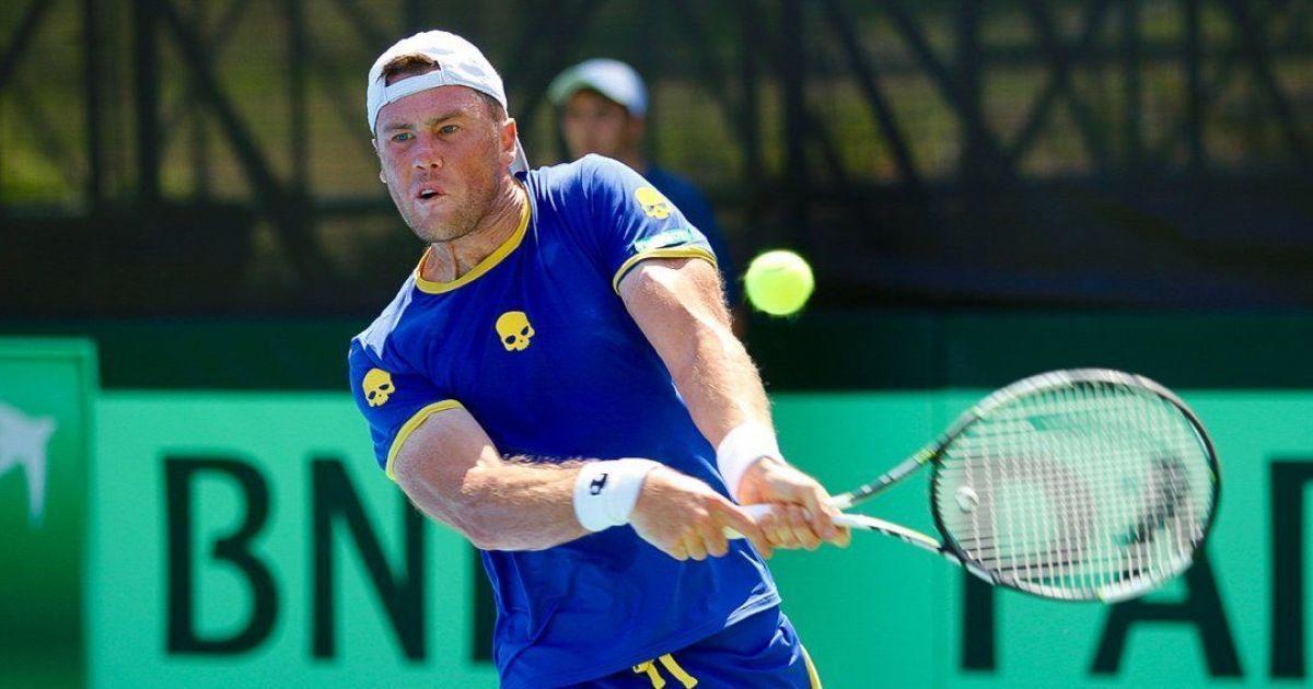 Украинец Марченко совершил солидный рывок в мировом теннисном рейтинге, Свитолина удержалась в топ-5 - Спорт - TCH.ua