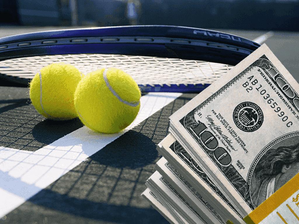 Как сделать ставки на теннис плюсовыми на дистанции?