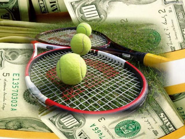 Ставки на спорт: Как делать ставки на теннис | Партнерство Евразия